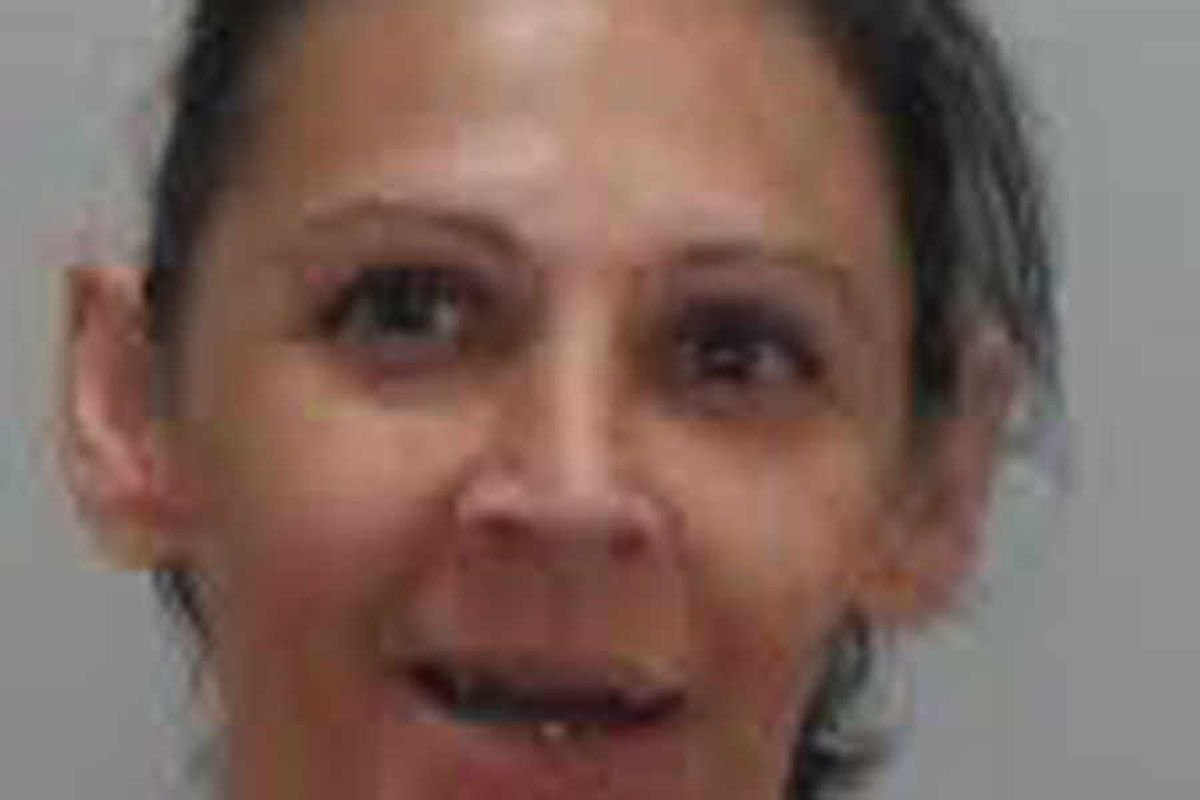 Woman jailed for burglary and fraud in Telford