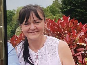 Missing woman Jackie