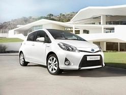 Toyota Yaris named most reliable second-hand car while BMW 1 Series fares poorly