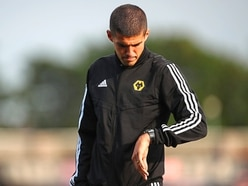 Captain Conor Coady is raring to go ahead of Wolves opener