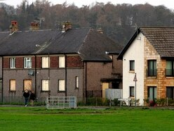 Long-term empty homes in Scotland up 5.5% in a year