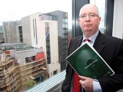 Competition launched to find Northern Ireland's next police ombudsman