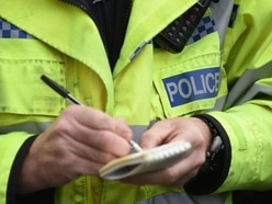 Fewer prosecuted for domestic abuse offences in Shropshire