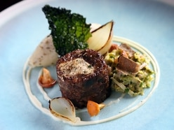 Food review: Mortimers, Ludlow