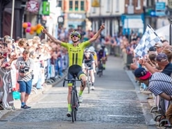 Three-day cycle race through Shropshire to replace Shrewsbury Grand Prix