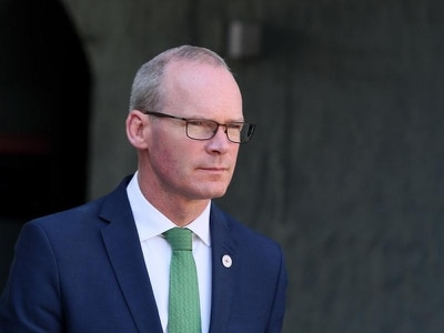 Irish deputy PM warns no-deal Brexit will 'devastate' Northern Ireland economy