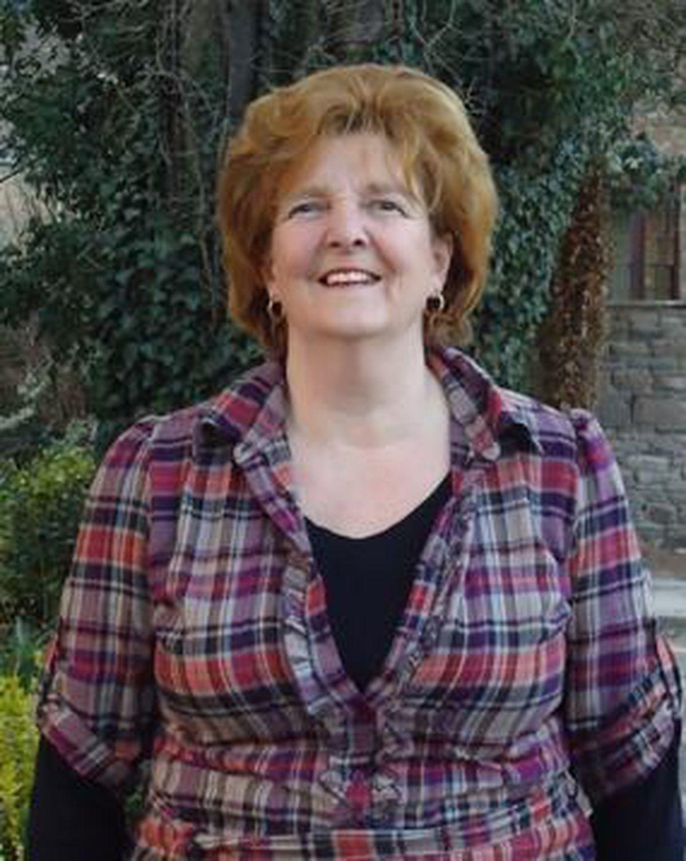 Councillor Vivienne Parry