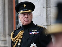 Duke of York to step back from public duties over Epstein links