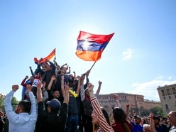 Armenian PM resigns in face of protests