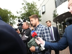 """Danny Cipriani has """"full support"""" from Gloucester after he admits assault"""