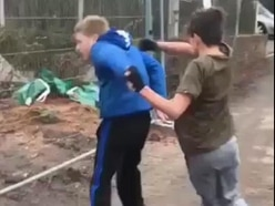 Telford mother's fury as yobs film attack on son, 12