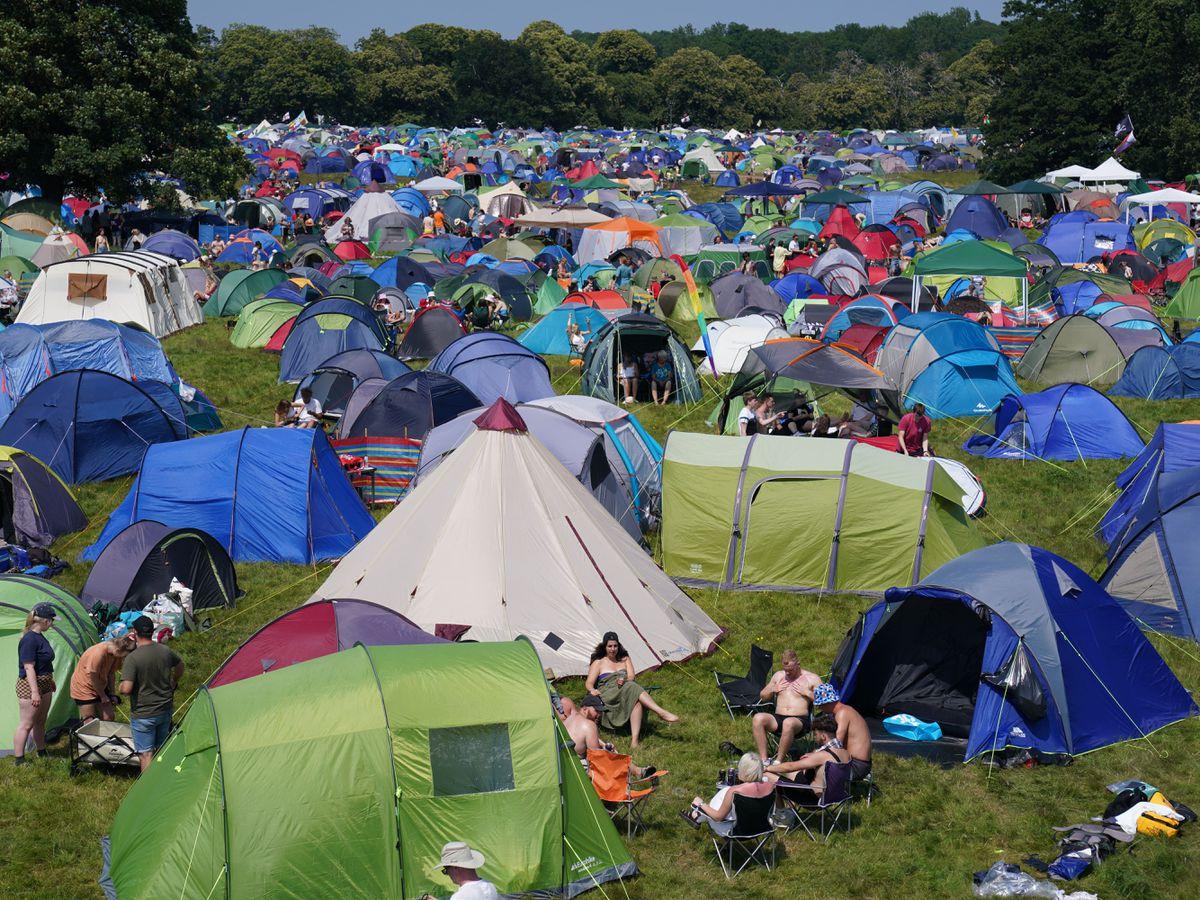 Latitude Festival 2021 – Southwold