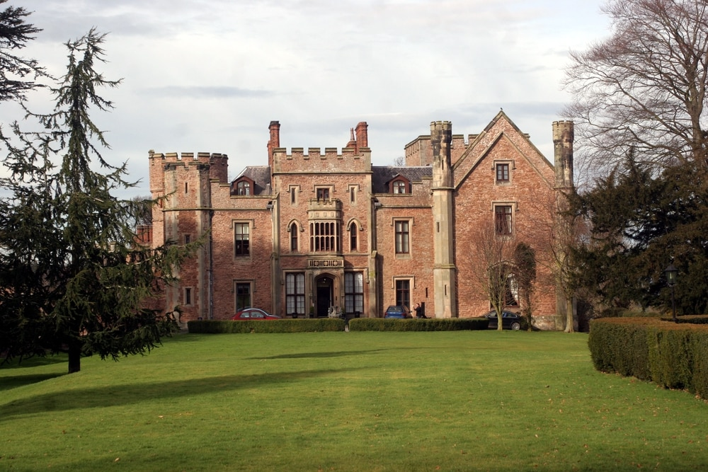 Plans For Holiday Lets At Listed Wedding Venue Shropshire Star