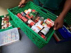 Appeal for support as Shropshire food banks run low - and expect more demand amid crisis