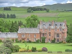 Travel review: Cringletie House Hotel, Peebles, Scotland