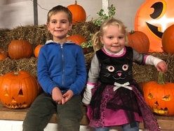 Pumpkinfest returns to Oswestry attraction