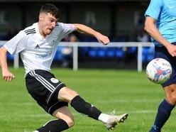 AFC Telford United hand one-year deals to teenage trio