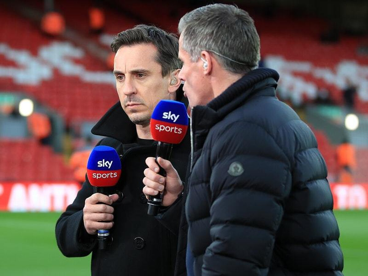 Gary Neville backs Manchester City to win appeal against ...