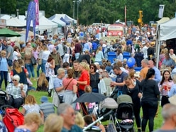 Shrewsbury Flower Show, Cosford Air Show, Burwarton Show and more: Lots of family fun heading to Shropshire in 2020
