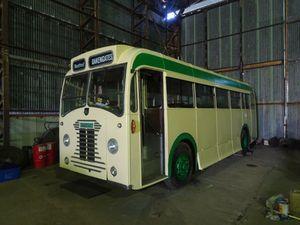 Sentinel bus