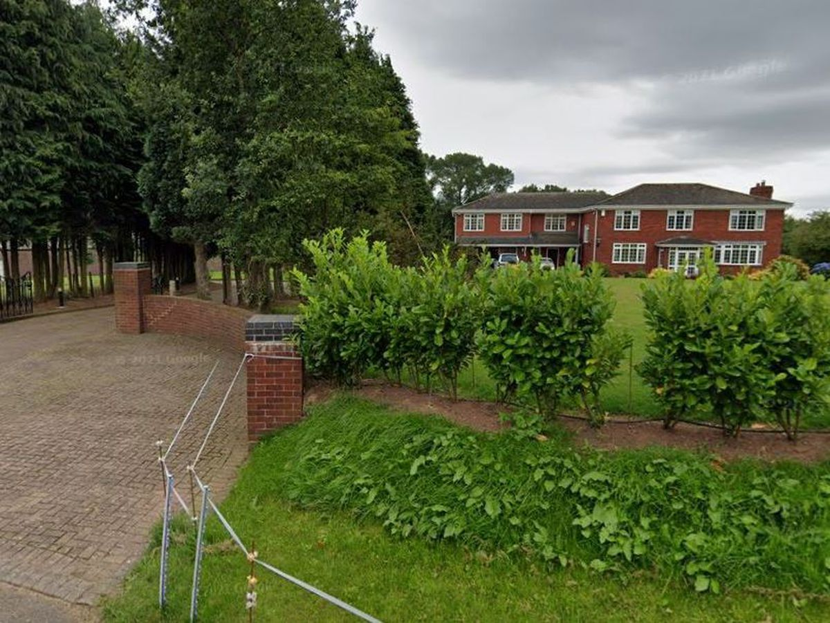 Poole Meadow, Albrighton. Picture: Google Street View.