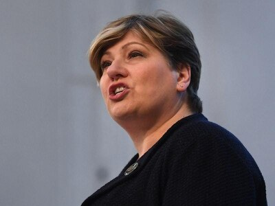 Labour must campaign for second referendum, Emily Thornberry says