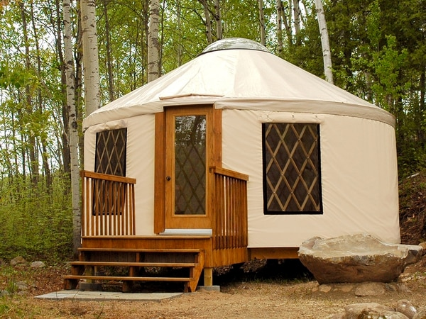 Glamping scheme appeal is dismissed