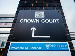 Ludlow thug broke victim's eye socket in three places with a single punch