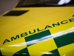 Bicycle boy, 11, injured in collision with car in Shrewsbury