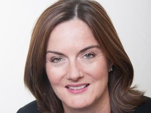 Telford MP Lucy Allan