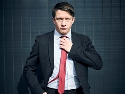 Jonathan Pie, New Alexandra Theatre, Birmingham – review