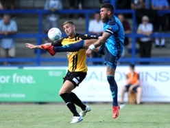 Former AFC Telford forward Mike Phenix hit with four-year ban