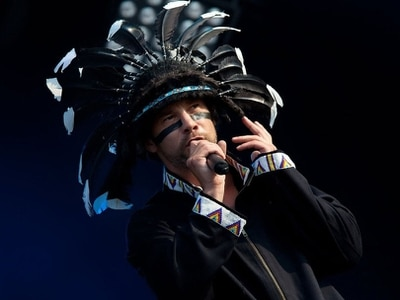Jamiroquai, The Libertines, Catfish and the Bottlemen and more to play Y Not? Festival