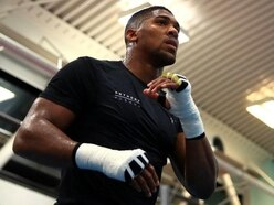 Anthony Joshua vows he will not be the next bankrupt heavyweight hero