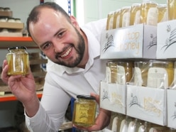 Honey firm buzzing with ideas