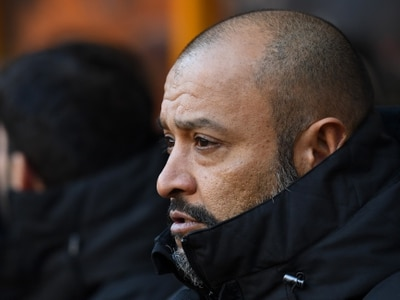 Nuno: Wolves need to bounce back