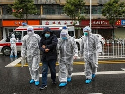 Coronavirus: British nationals in China set to return to UK
