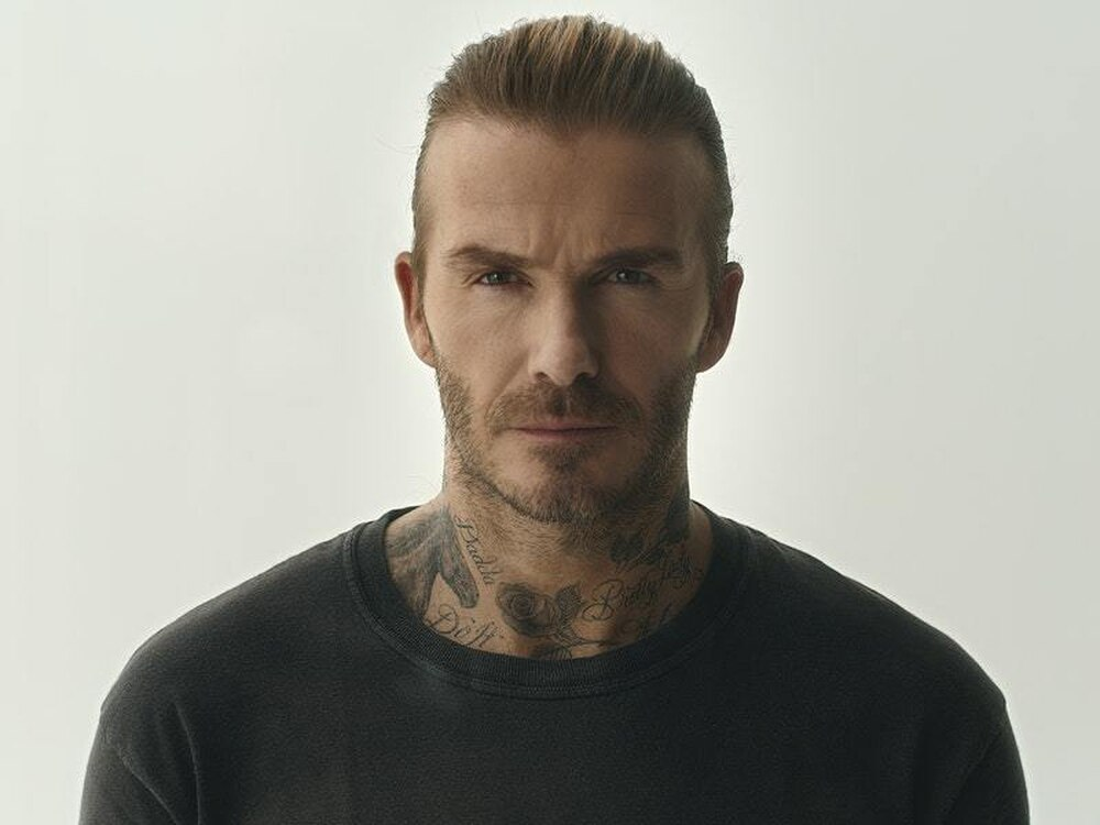 David Beckham Calls For Bold Action To Stop Malaria In Its