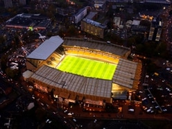 Vision for Wolves' Molineux at heart of Wolverhampton 'Football Quarter'