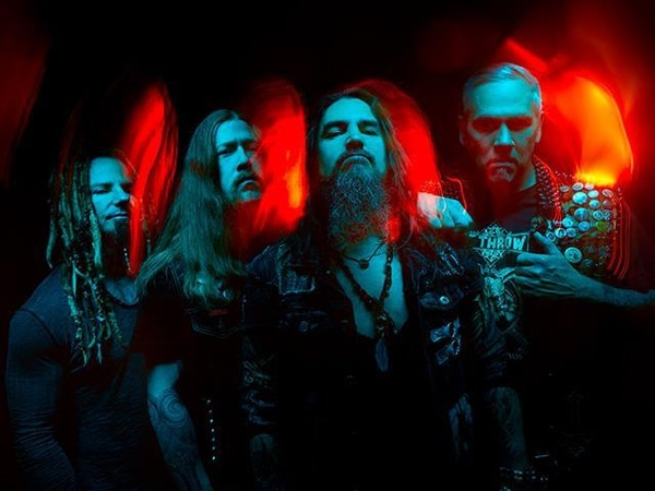 Machine Head to bring anniversary tour to Birmingham