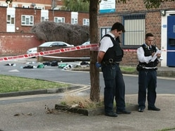 Teenager 'cried for help' before quadruple stabbing