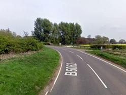 Inquest opens on motorcyclist, 51, killed in crash near Shrewsbury
