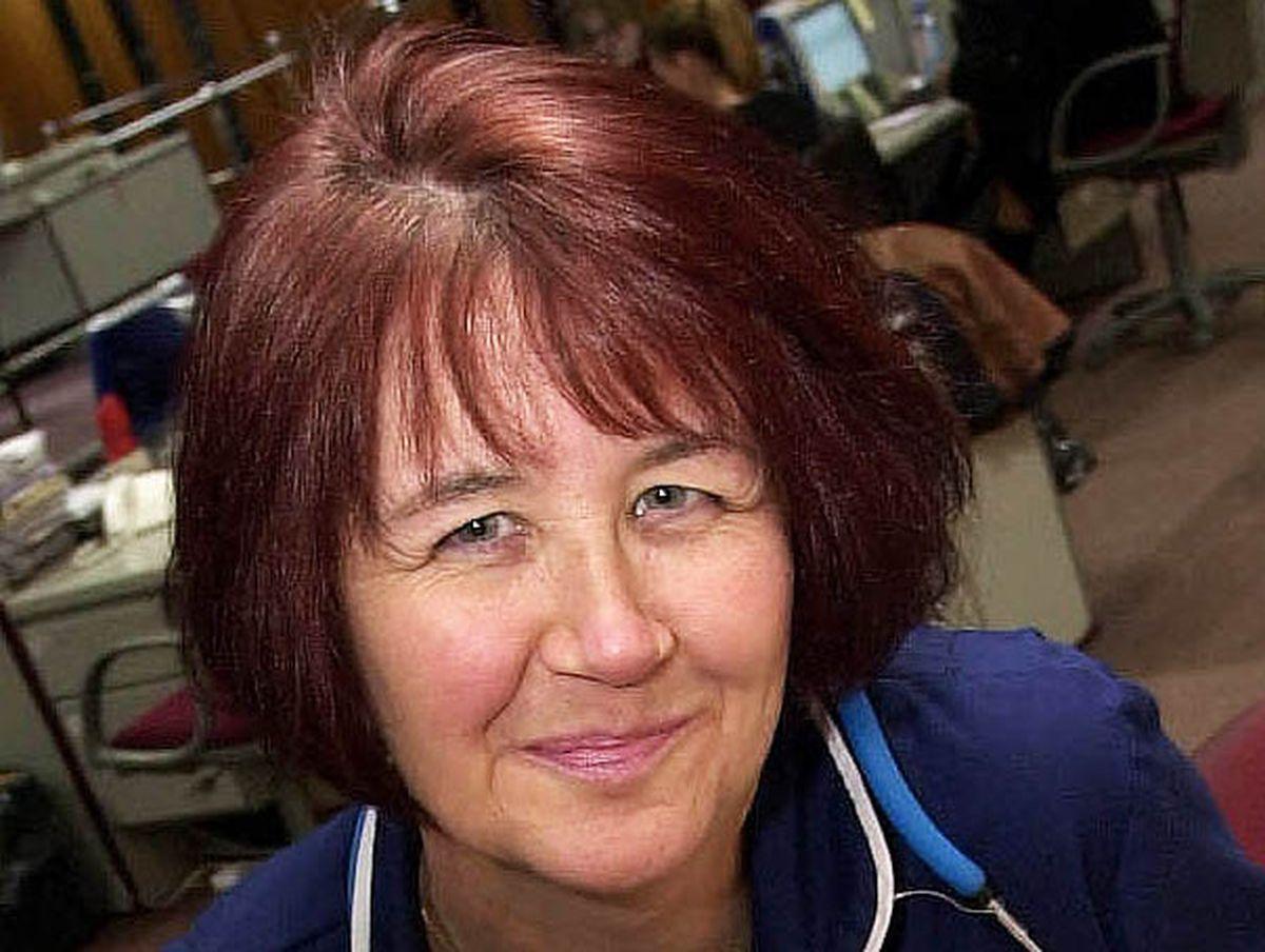 Retired nurse Judy Fox died in July last year