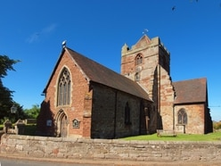Cash softens blow for Shropshire church hit by tornado