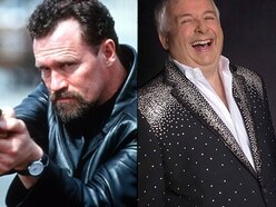 Guardians of the Galaxy and The Walking Dead star Michael Rooker and Christopher Biggins among guests at Birmingham Comic Con - taking place this weekend