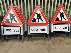 Oswestry 'missing out' on road improvements