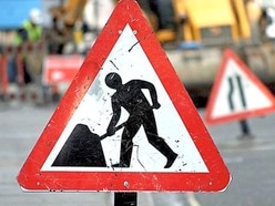 Oswestry roadworks traffic chaos re-ignites village bypass calls