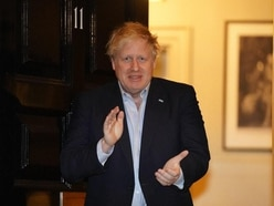Boris Johnson remains 'very much in charge', says minister
