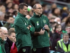 McCarthy front-runner to replace Martin O'Neill as Republic of Ireland manager