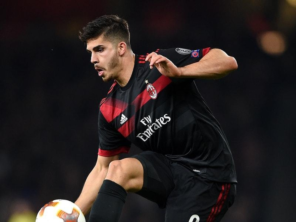 Wolves to move for Andre Silva?